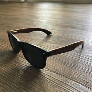 Other - WearWood Sunglasses